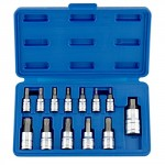 Neiko-10071A-13-Piece-Torx-Bit-Cr-V-T-Socket-Set-0