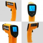 Nubee-8380H-Non-contact-Infrared-Thermometer-Temperature-Gun-with-Laser-Sight-MAX-Display-0-0