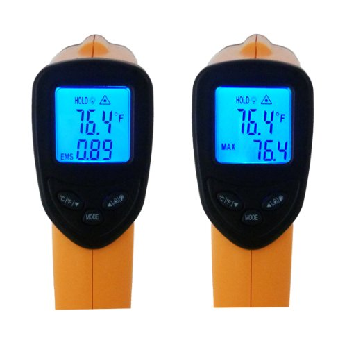 Nubee-8380H-Non-contact-Infrared-Thermometer-Temperature-Gun-with-Laser-Sight-MAX-Display-0-1