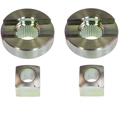 Richmond-Gear-7888311-Mini-Steel-Spool-0