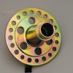 Richmond-Gear-8188311-Full-Steel-Spool-0-0