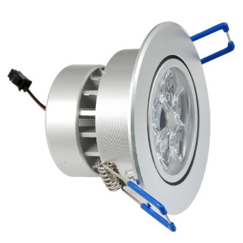 RioRand-Dimmable-5W-LED-Ceiling-Light-Spotlight-Recessed-Downlighting-fixture-Cool-White-0-0