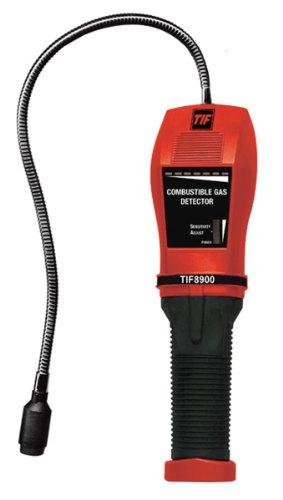 Robinair-TIF8900-Combustible-Gas-Detector-0
