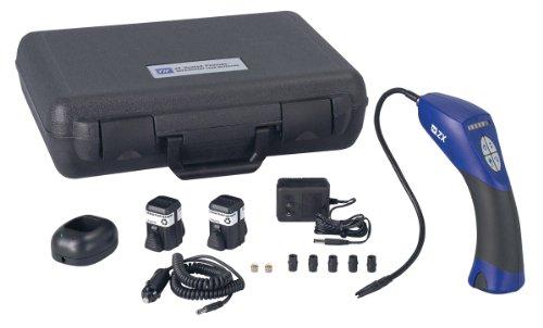 Robinair-TIFZXKIT-Heated-Pentode-Refrigerant-Detector-0