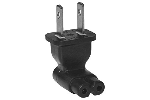SF-Cable-2-Prong-Right-Angle-Plug-Adapter-USA-IEC-60320-C7-receptacle-to-NEMA-1-15P-0
