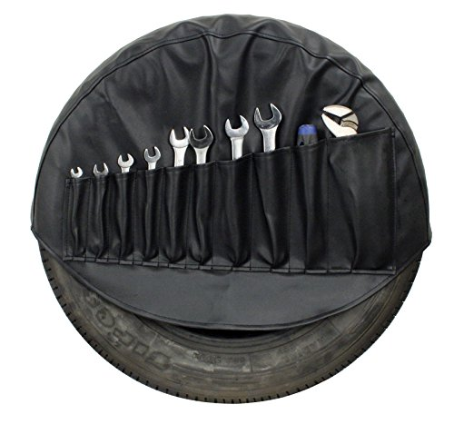 SPARE-TIRE-COVER-TOOLBAG-dune-buggy-vw-baja-bug-0-0