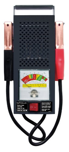 Schumacher-BT-100-100-amp-Battery-Load-Tester-0