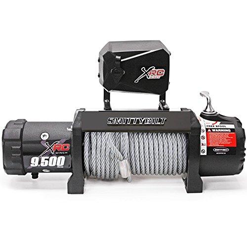 Smittybilt-97495-XRC-Winch-9500-lb-Load-Capacity-0