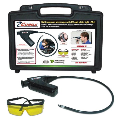 Spectronics-Corp-Tracer-TP-9350-COBRA-Multi-Purpose-Borescope-UVWhite-LEDs-0