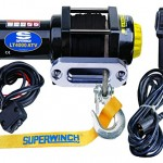Superwinch-1140230-Black-12-VDC-LT4000ATV-SR-Winch-4000-lb-Load-Capacity-0