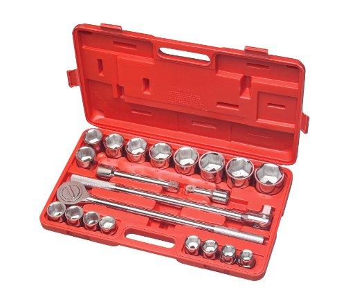 TEKTON-1100-34-Inch-Drive-Jumbo-Socket-Set-Metric-21-Piece-0-0