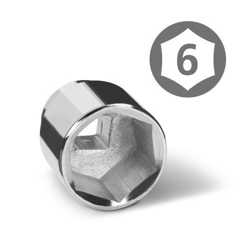 TEKTON-1100-34-Inch-Drive-Jumbo-Socket-Set-Metric-21-Piece-0-1