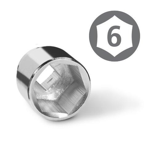 TEKTON-1115-34-Inch-Drive-Jumbo-Socket-Set-Inch-21-Piece-0-1