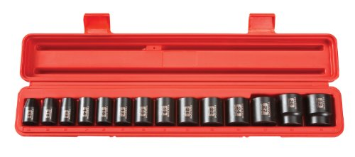 TEKTON-4817-12-Drive-Shallow-Impact-Socket-Set-11-32mm-Metric-Cr-V-14-Sockets-0