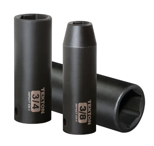 TEKTON-4880-12-Drive-Deep-Impact-Socket-Set-38-1-14-SAE-Cr-V-14-Sockets-0-0