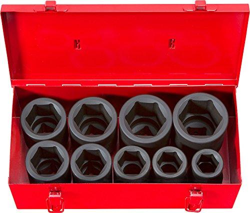 TEKTON-4892-1-Drive-Deep-Impact-Socket-Set-1-2-SAE-Cr-Mo-9-Sockets-0-0
