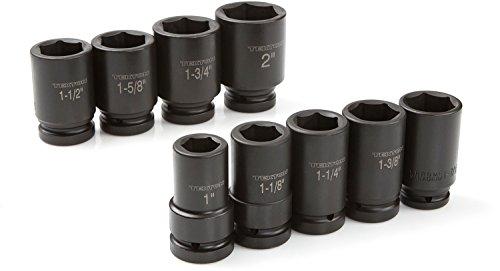 TEKTON-4892-1-Drive-Deep-Impact-Socket-Set-1-2-SAE-Cr-Mo-9-Sockets-0-1