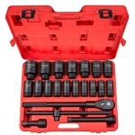 TEKTON-48995-34-in-Drive-Deep-Impact-Socket-Set-78-2-Inch-Inch-Cr-Mo-22-Piece-0