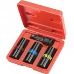 TEKTON-4950-12-Inch-Drive-Lug-Nut-Service-Tool-Flip-Impact-Socket-Set-SAEMetric-4-Piece-0-1