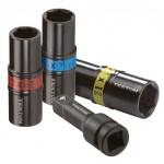 TEKTON-4950-12-Inch-Drive-Lug-Nut-Service-Tool-Flip-Impact-Socket-Set-SAEMetric-4-Piece-0