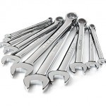 TEKTON-90191-Polished-Combination-Wrench-Set-InchMetric-14-Inch-1-Inch-8-mm-22-mm-30-Piece-0-0
