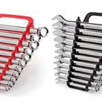 TEKTON-90191-Polished-Combination-Wrench-Set-InchMetric-14-Inch-1-Inch-8-mm-22-mm-30-Piece-0