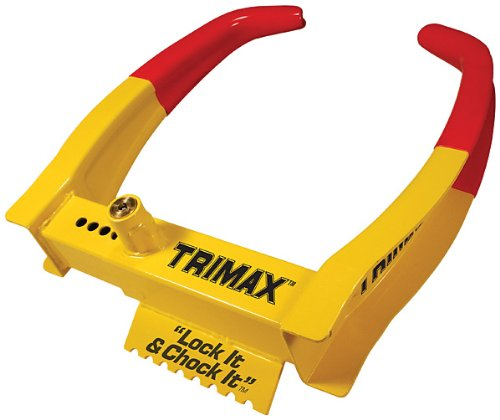 Trimax-TCL65-Wheel-Chock-Lock-0