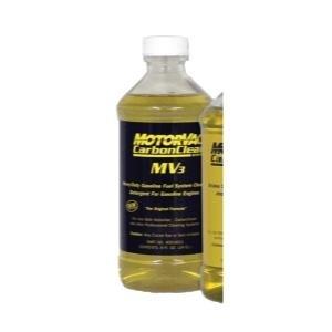 U-View-400-0020-MV3-Carbon-Clean-Detergent-8Oz-12Case-0