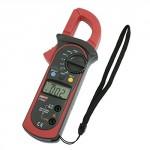Uni-Trend-Uni-t-UT202A-Auto-Ranging-ACDC-Voltmeter-and-AC-600-AMPS-Meter-AutoManual-Range-Digital-Handheld-Clamp-Meter-Multimeter-AC-DC-Test-Tool-0-1