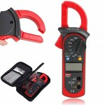 Uni-Trend-Uni-t-UT202A-Auto-Ranging-ACDC-Voltmeter-and-AC-600-AMPS-Meter-AutoManual-Range-Digital-Handheld-Clamp-Meter-Multimeter-AC-DC-Test-Tool-0