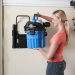 Vacmaster-VWM510-Wall-Mount-WetDry-Vacuum-Powered-by-Industrial-2-Stage-Motor-with-Remote-Control-5-Gallon-5-Peak-HP-0-1