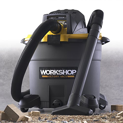 WORKSHOP-Wet-Dry-Vac-WS1600VA-High-Capacity-Wet-Dry-Vacuum-Cleaner-16-Gallon-Shop-Vacuum-Cleaner-65-Peak-HP-Wet-And-Dry-Vacuum-0-0