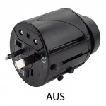 WOVTE-High-Performance-Universal-UKEU-AU-to-US-Adapter-Travel-Power-Adapter-Convert-0-0